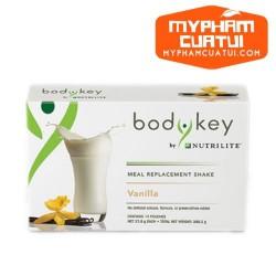 BodyKey by Nutrilite - hương Vani