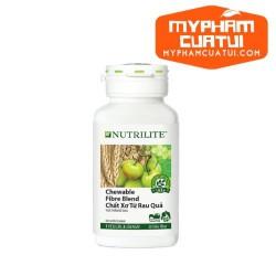 Chất Xơ từ rau quả Nutrilite (30 viên/lọ)