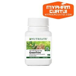 Nutrilite GreenTrim (60 viên/lọ)