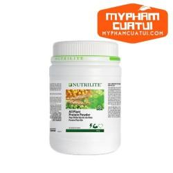 Nutrilite Protein thực vật (450g)