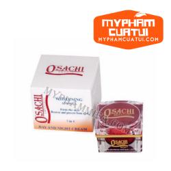 Kem dưỡng trắng tái tạo da Osachi ngày và đêm 7in1 SPF 50++