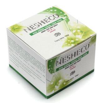 Kem dưỡng trắng toàn thân ban ngày NESHECO 180g