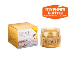 Kem MIFACHI vàng dưỡng trắng da ngày và đêm